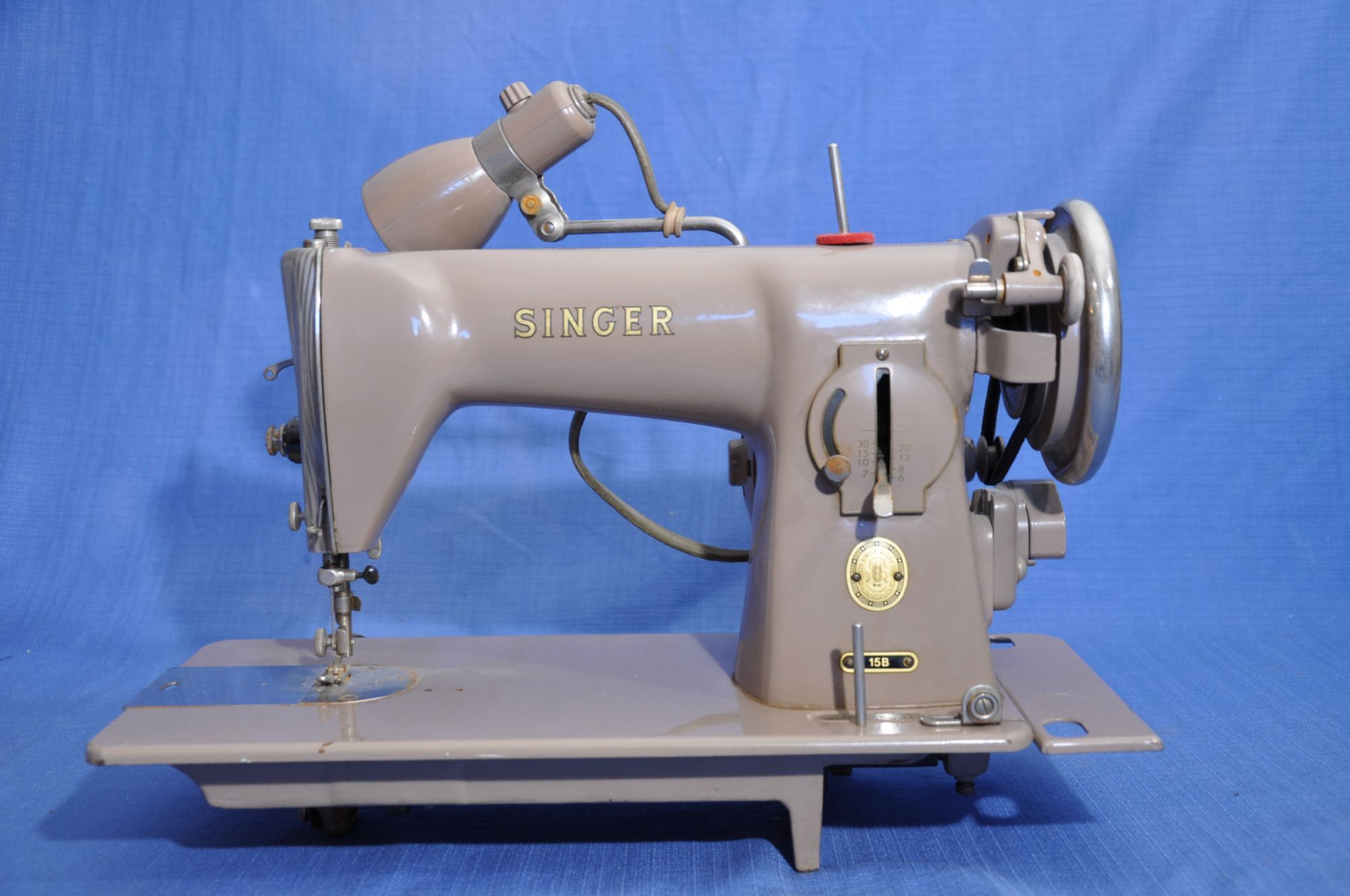 singer machine coudre ancienne machines pinterest singers and vintage sewing machines