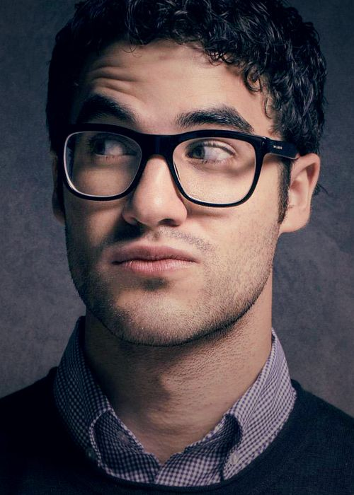 Darren Criss!!!! Why. Is. He. SO. DAMN. PERFECT?!
