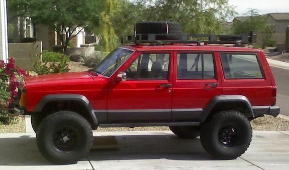 Another Kfstud82 1990 Jeep Cherokee Post 4247536 By Kfstud82