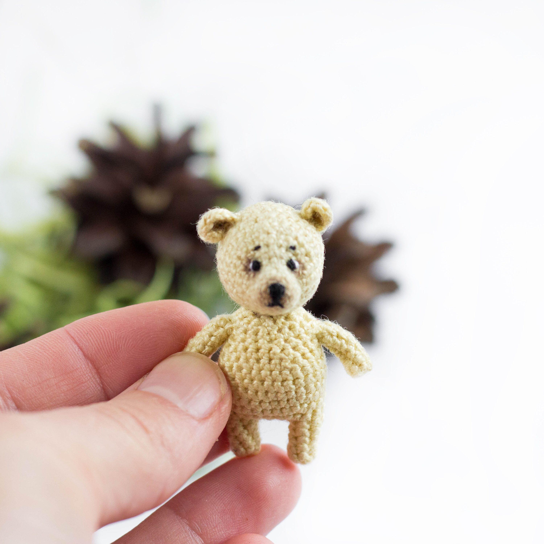 57+ New and Trend Amigurumi Bear Crochet Ideas - Page 18 of 57 ... | 3000x3000