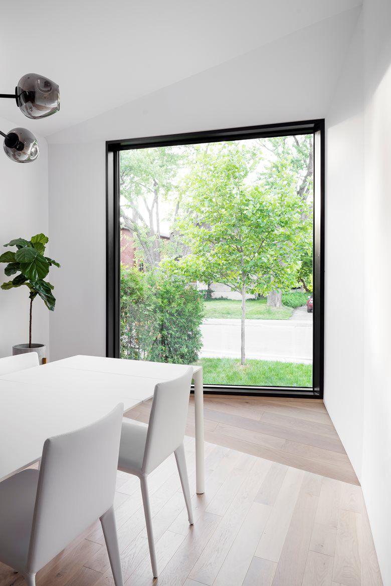 Vidrio Repartido 8 Ideas Para Las Ventanas De Tu Casa Ventanas De Vidrio Decoracion De Comedor Decoracion Casera