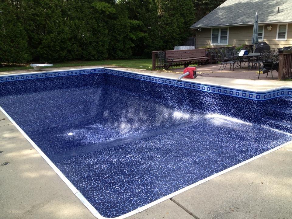 In Ground Pool Liners Loop Loc Pool Liners Pool Pool Cover