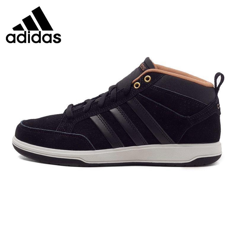 Original New Arrival Adidas ORACLE VI MID Men's Tennis Shoes