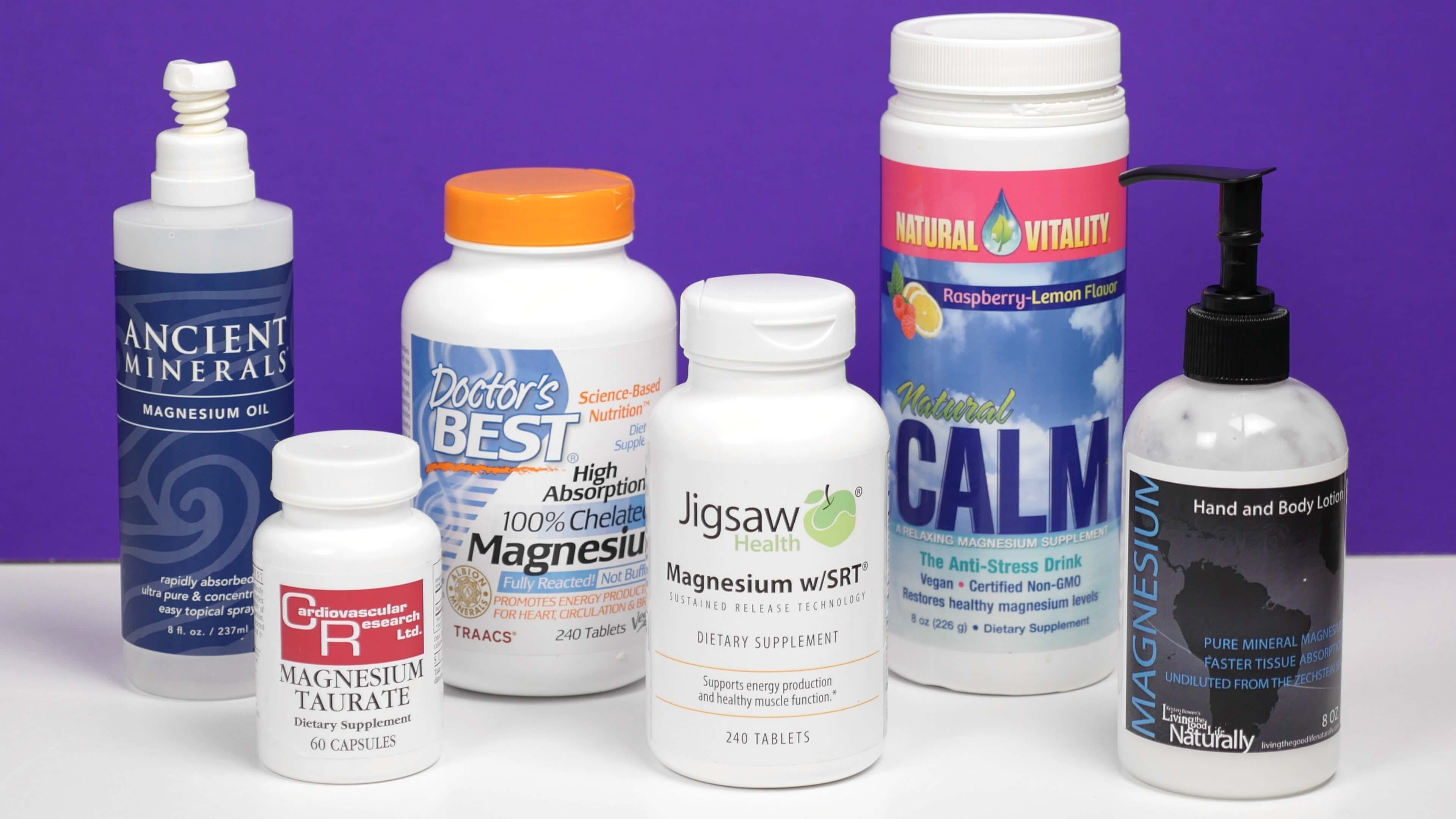magnesium fettverbrennung
