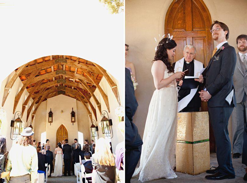 Beautiful Place To Get Married Chapel Dulcinea Austin