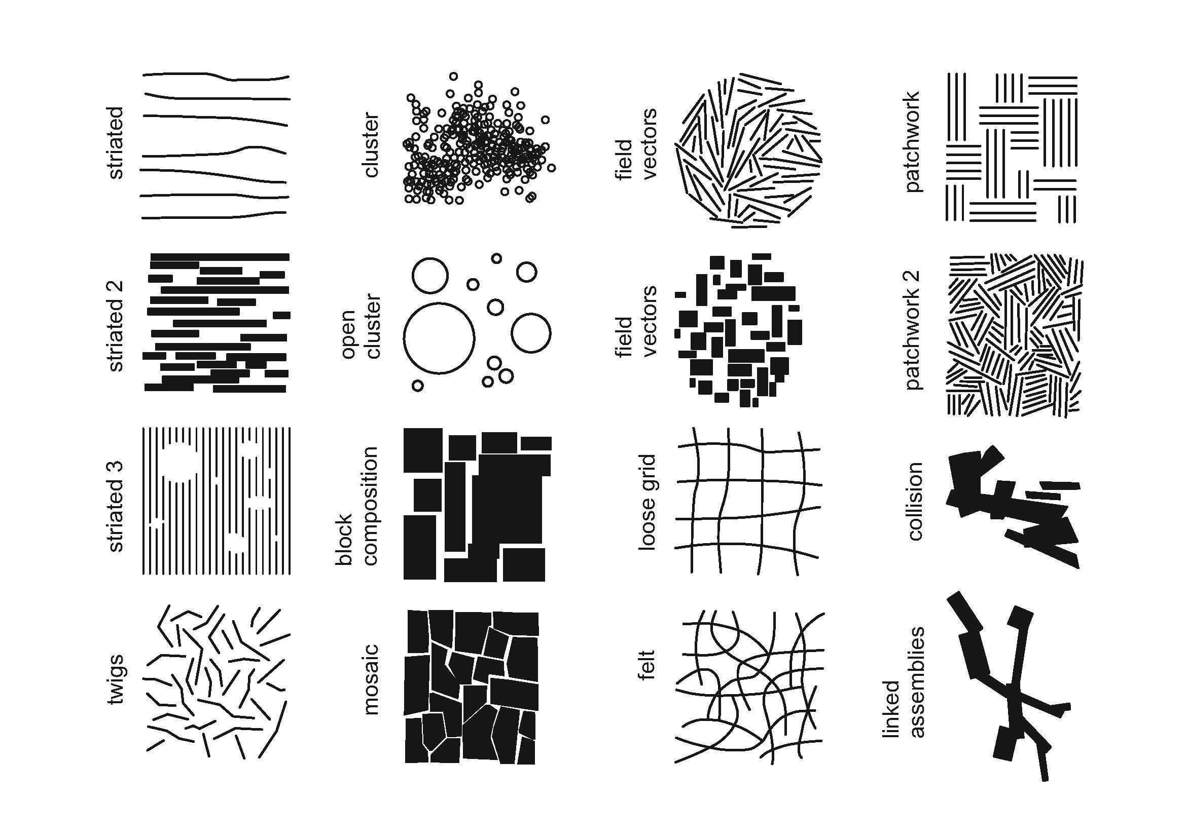 Diagramy stan allen abstract spatial diagrams pinterest diagramy stan allen publicscrutiny Images