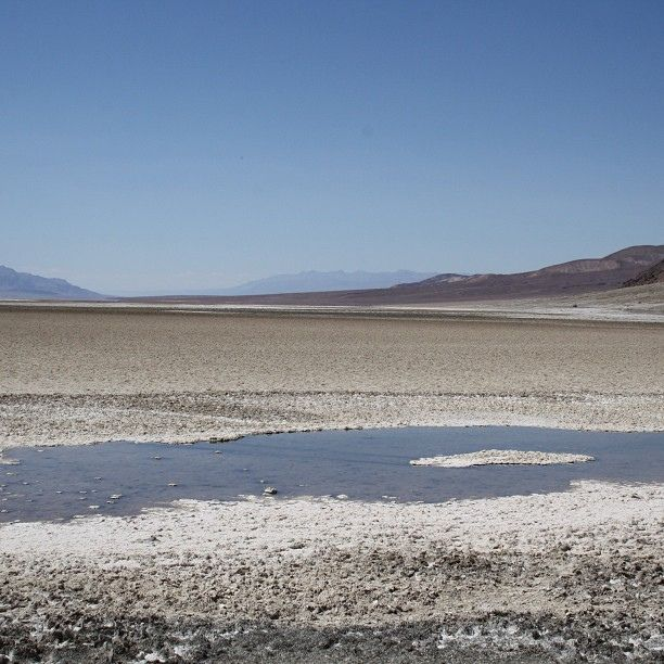 #badwater #basin #area #death #valley #national #park #california #california #parque #nacional #desierto #usa #viajes #igrecommend #pioftheday #fotodeldia | Flickr: Intercambio de fotos