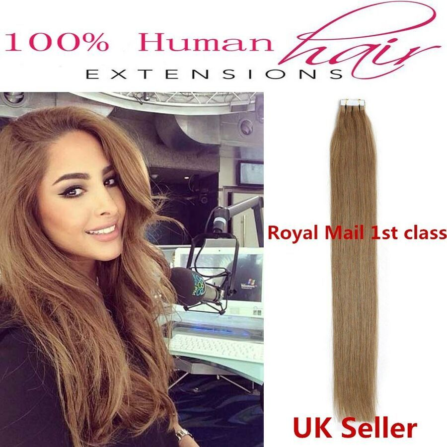 Remy tape extensions uk