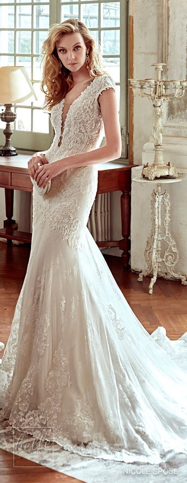 Nicole spose wedding dress collection part i dress