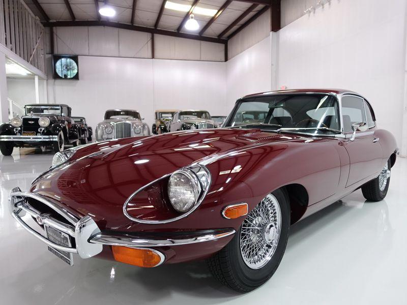 33++ 1970 jaguar e type High Resolution