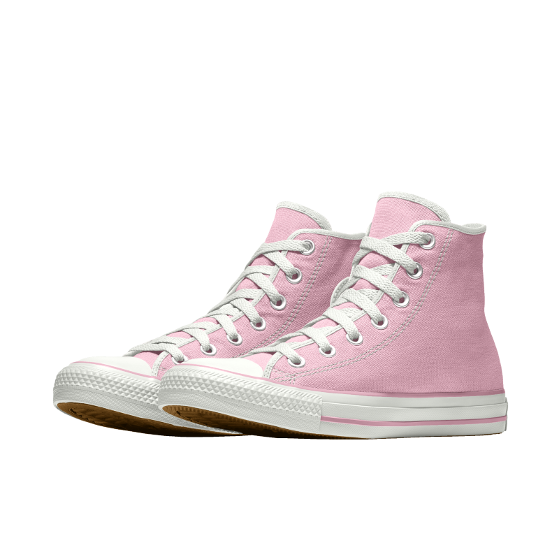 5ca52aac0539 Custom Chuck Taylor All Star High Top