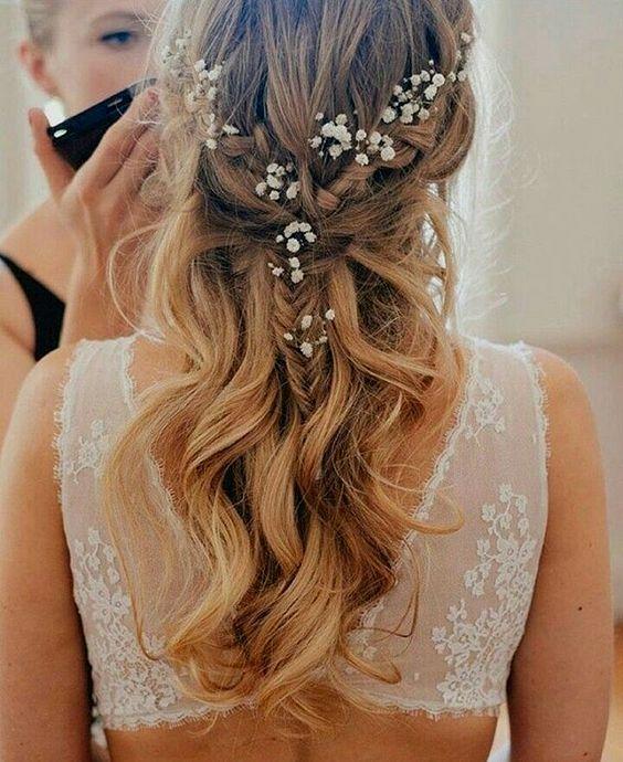 Bridesmaids Hairstyles Tutorial Ideas Coafuri Pinterest