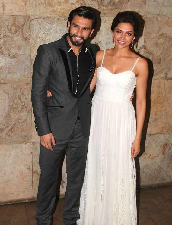 Deepika Padujone Picks Bajirao Mastani Over Shuddhi For Ranveer Singh Bollywood Celebrities Deepika Padukone Famous Celebrities