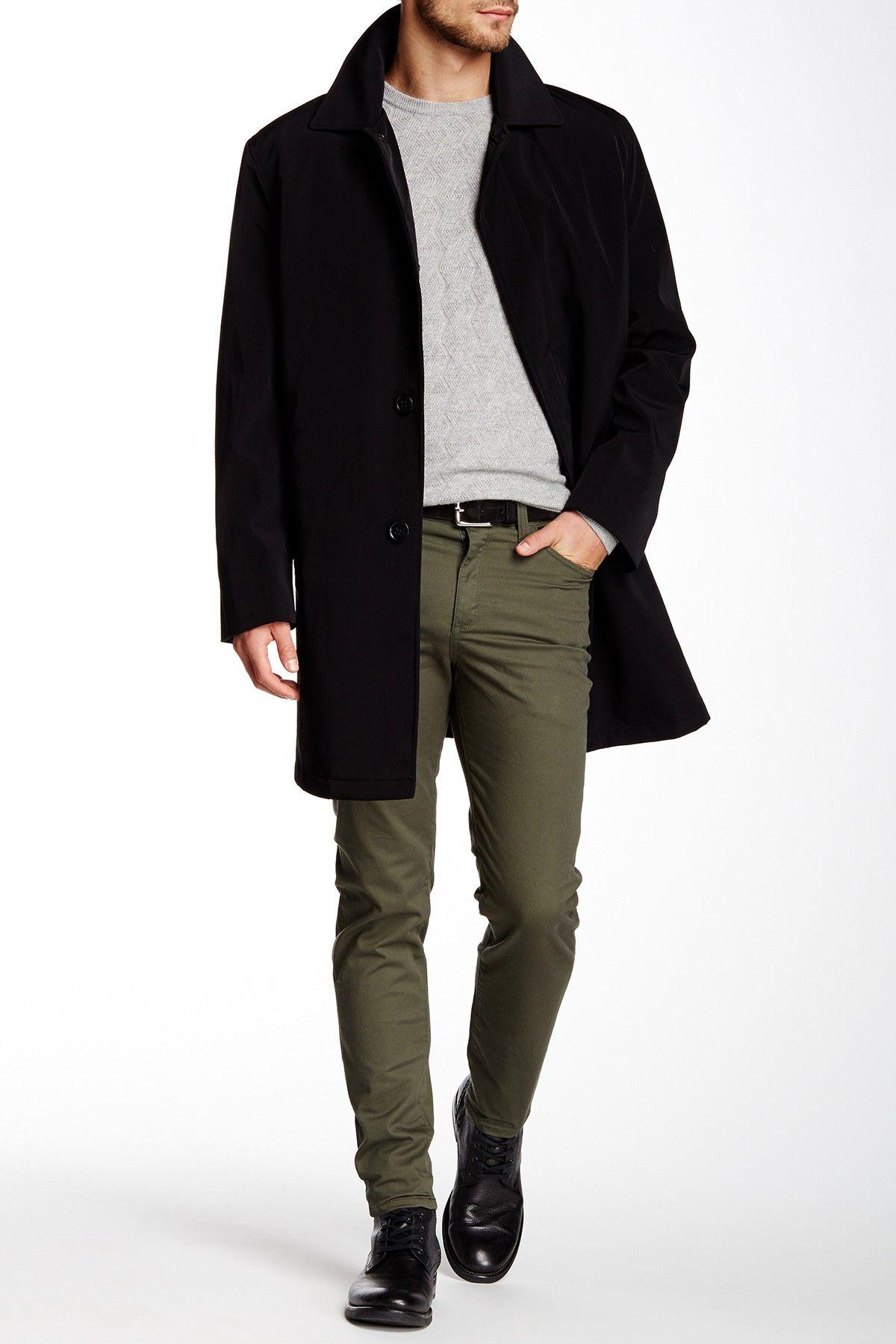 Ike Behar Jake Coat Nordstrom jackets, Mens style
