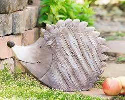 Bildergebnis f r eule aus holz geschenkideen pinterest for Gartenschmuck aus metall