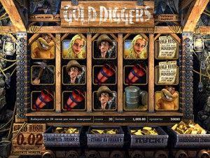 Игровые автоматы играть gold diggers бесплатно казино вулкан избавиться