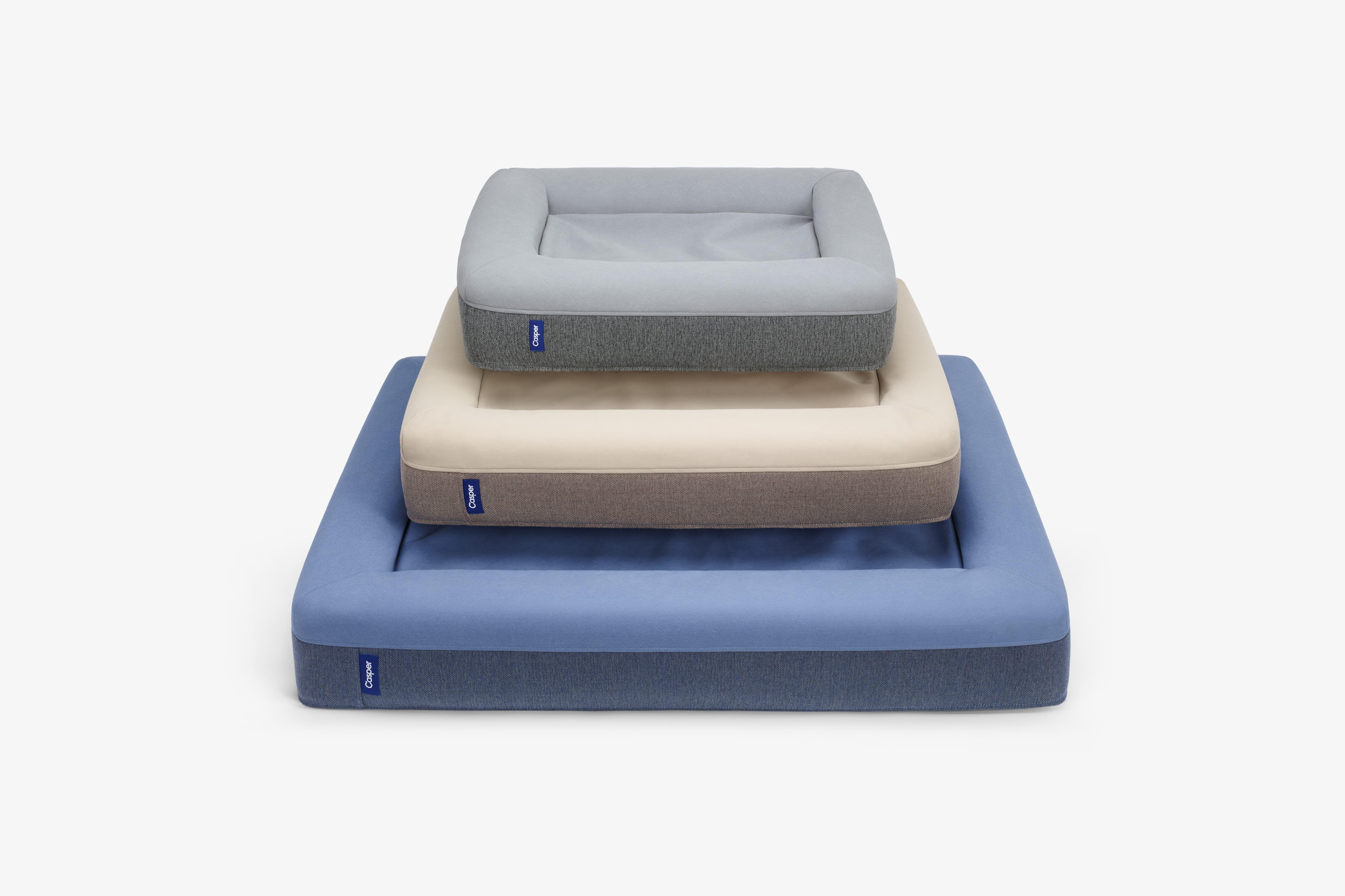 Choosing the very best large dog beds Big dog beds, Dog