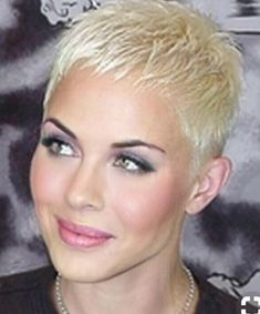48 Pixie cut Ideas: Tips to adopt this cut.. | Med
