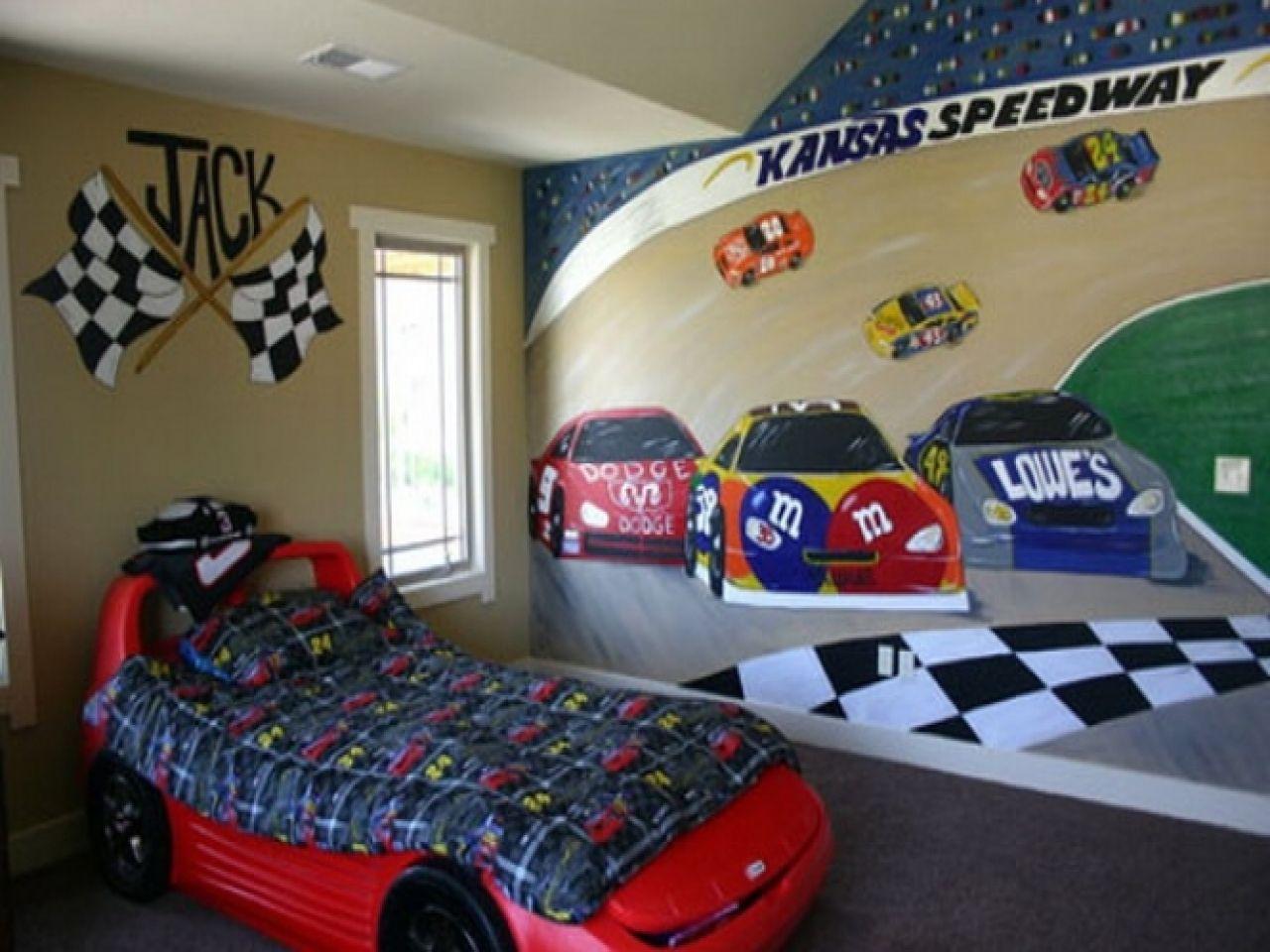 762b1d07d3315b27c6fa8c0c9aff16ab Nascar Wall Murals Racing Car