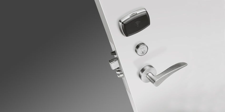 Pin by Linda Hudson on Home Security Products | Door locks