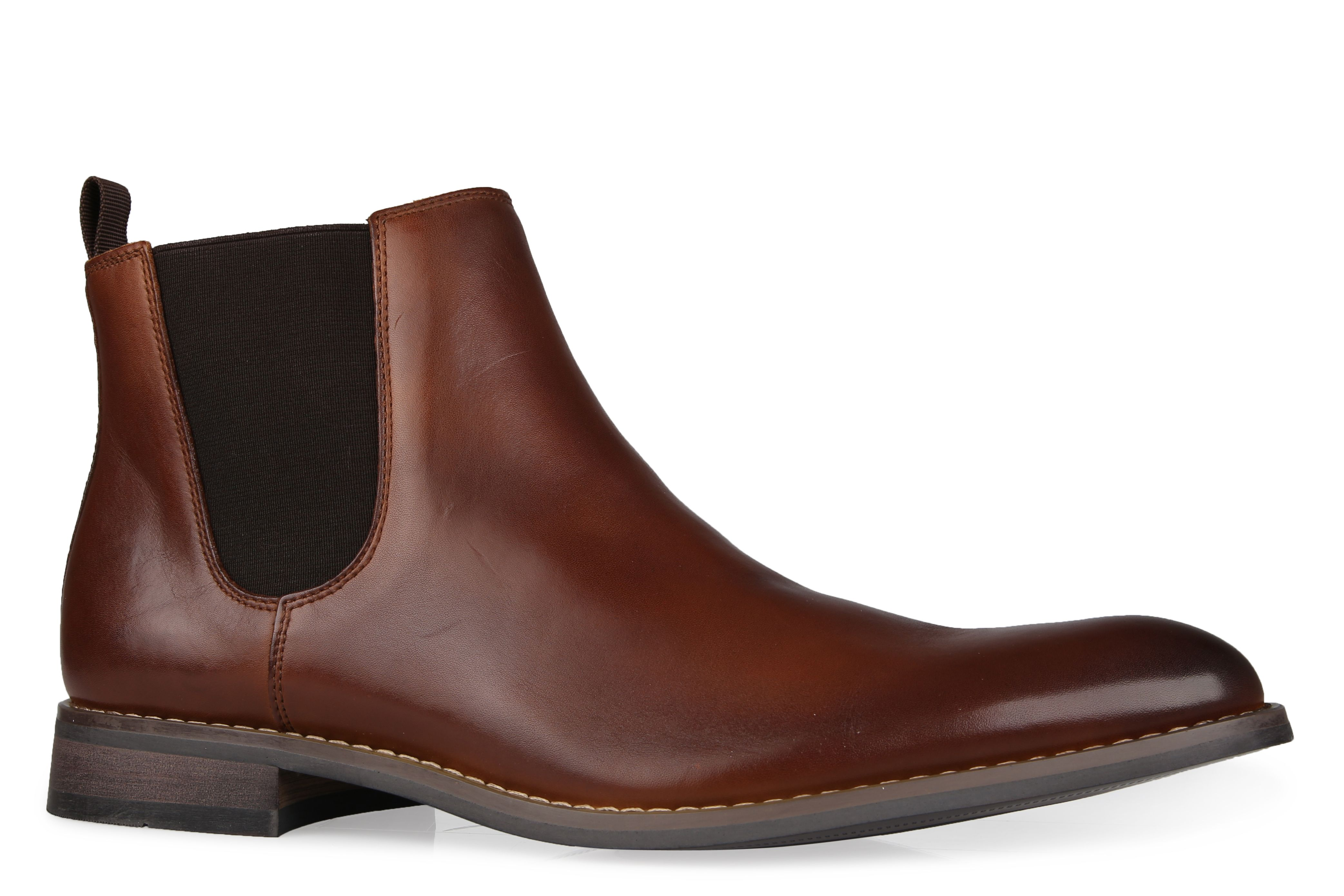 Shoe Connection Bata Ascot Tan Leather Slip On Ankle Boot 189 99 Https Www Shoeconnection Co Nz Mens Boots Slip Slip On Boots Mens Slip On Boots Boots