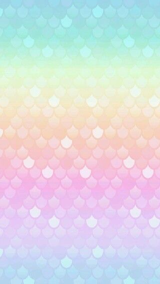Mermaid scales--hmmm...I can see this as a quilt. | DANNAS DREAM in 2019 | Mermaid background ...