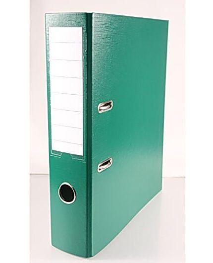 Office Plus - Vihreä mappi