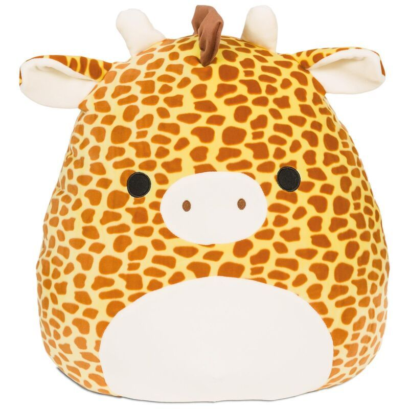 Small Spotted Giraffe Squishmallow Stuffed Animal 7 Giraffe Stuffed Animal Giraffe Small Stuffed Animals