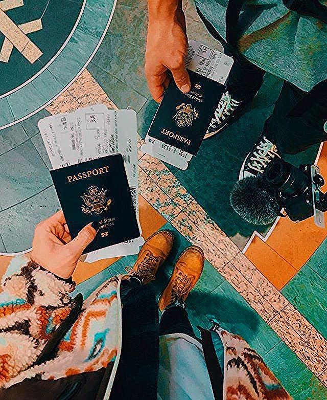 Photo of #travel , wanderlust, traveling, passport, where to next, traveling adventures