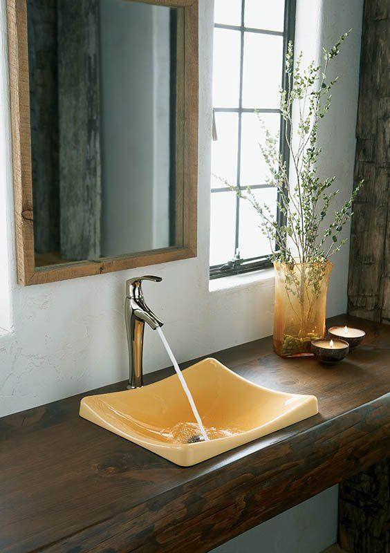 Kohler K 2833 Bathroom Remodel Pool