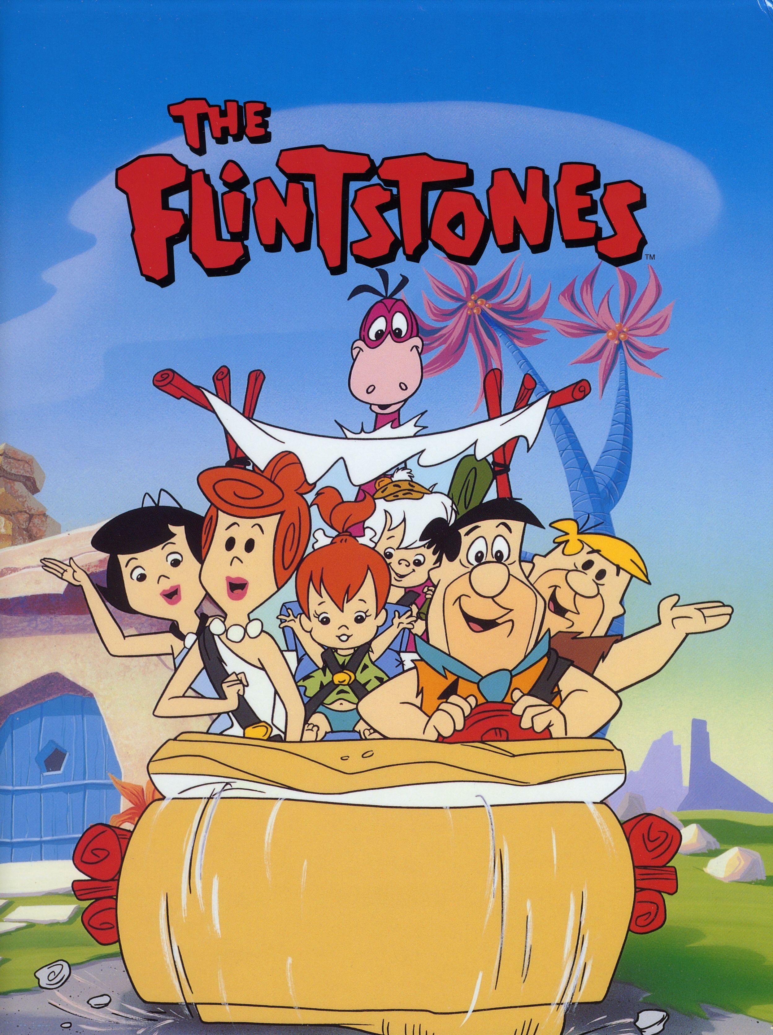 100 Pictures of Familia Flinstone Film