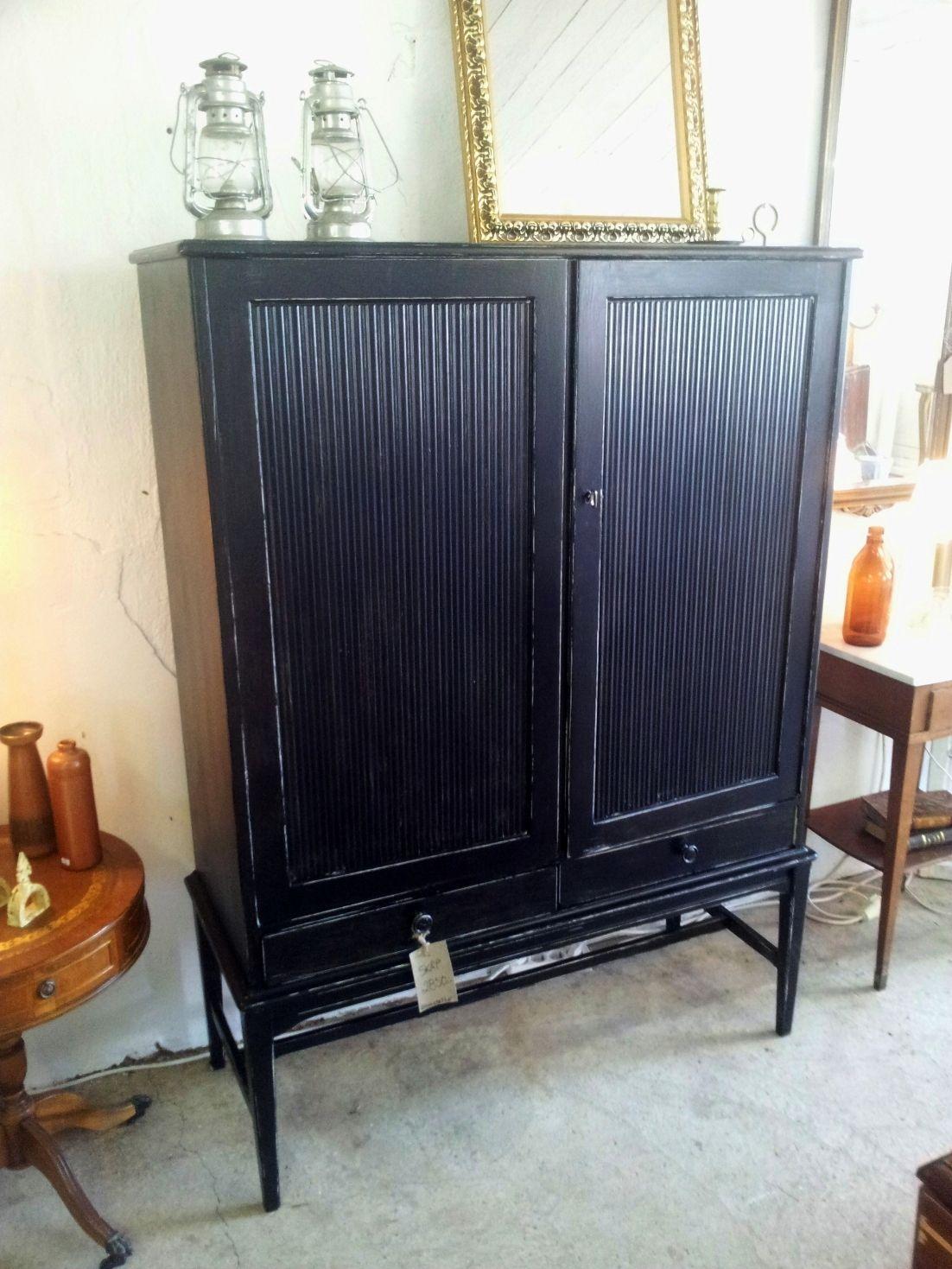 svartm lat linnesk p sk p cupboards cabinets pinterest linnesk p vardagsrum och inredning. Black Bedroom Furniture Sets. Home Design Ideas