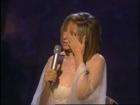 Barbra Streisand - Happy Days Are Here Again (Timeless: Live In Concert)