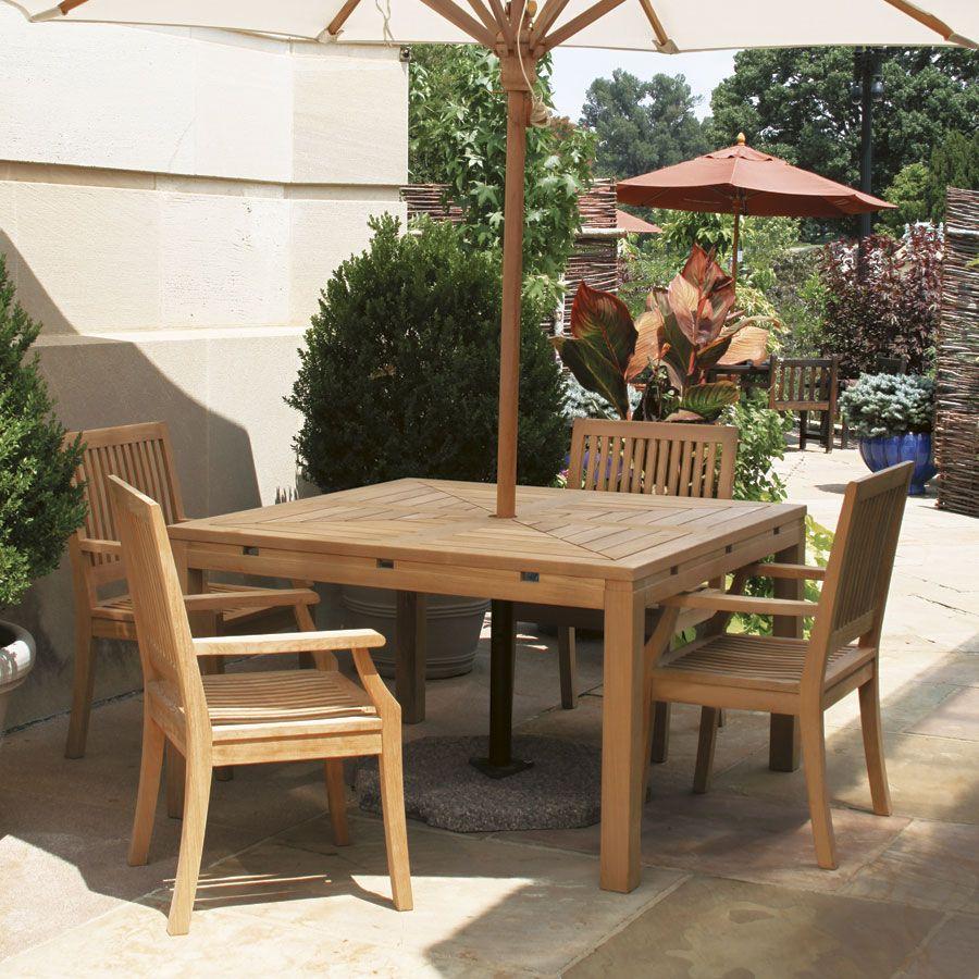 Attirant Teak Furniture U2013 Teak Outdoor Furniture By Country Casual | Inspiration |  Pinterest | Teak Outdoor Furniture And Teak