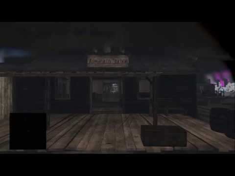 More progress of Red Dead Redemption running on PC via Xenia (Xbox