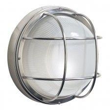 Salcombe Outdoor Light - Round