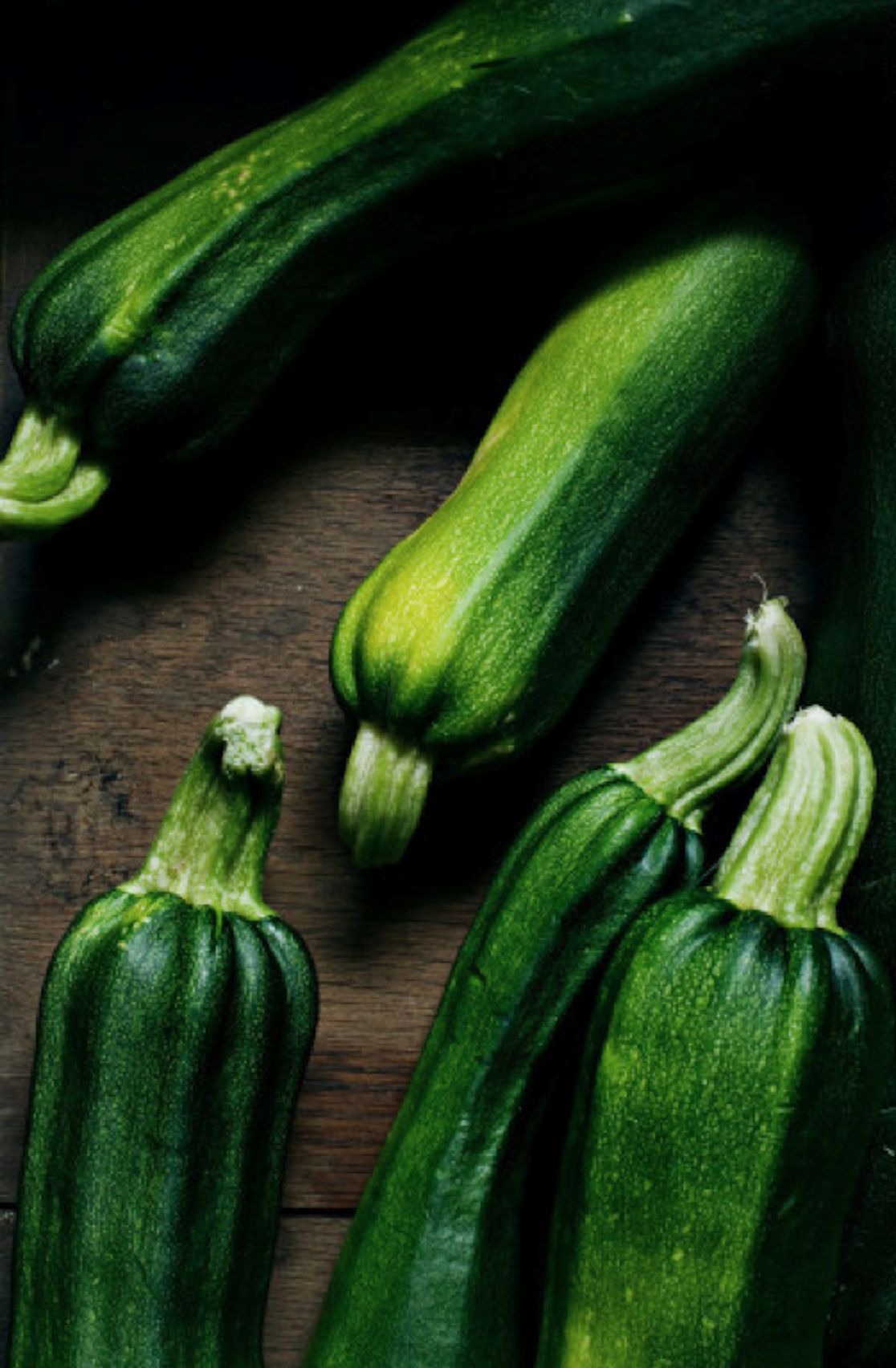 Les courgettes de Bernadette | Courgette, Fruits et légumes, Photo ...