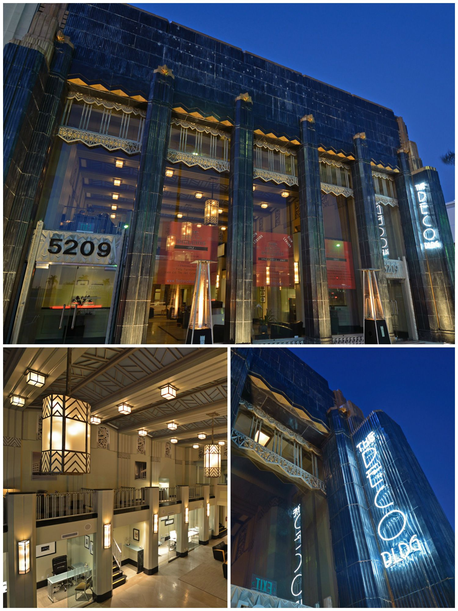 The Most Beautiful Art Deco Buildings In Los Angeles In 2020 Art Deco Buildings Art Deco Deco