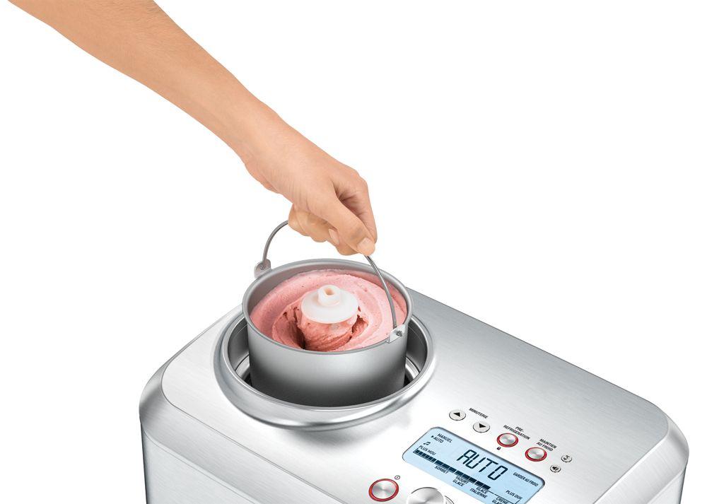 petit electroménager : machines à expresso, machines à pain