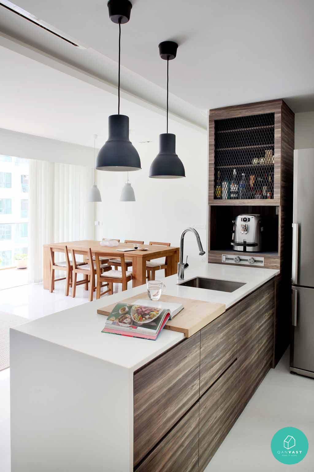 Storage Wars - 10 Charming Singapore Home Renovation Projects That ...