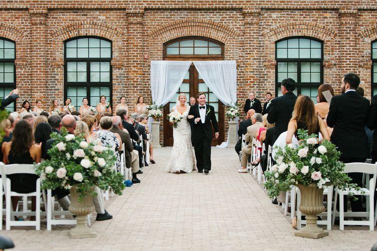 all inclusive wedding venues in savannah ga