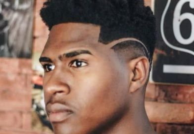 Top 48 Black Mens Haircuts 2019 Updated Gallery