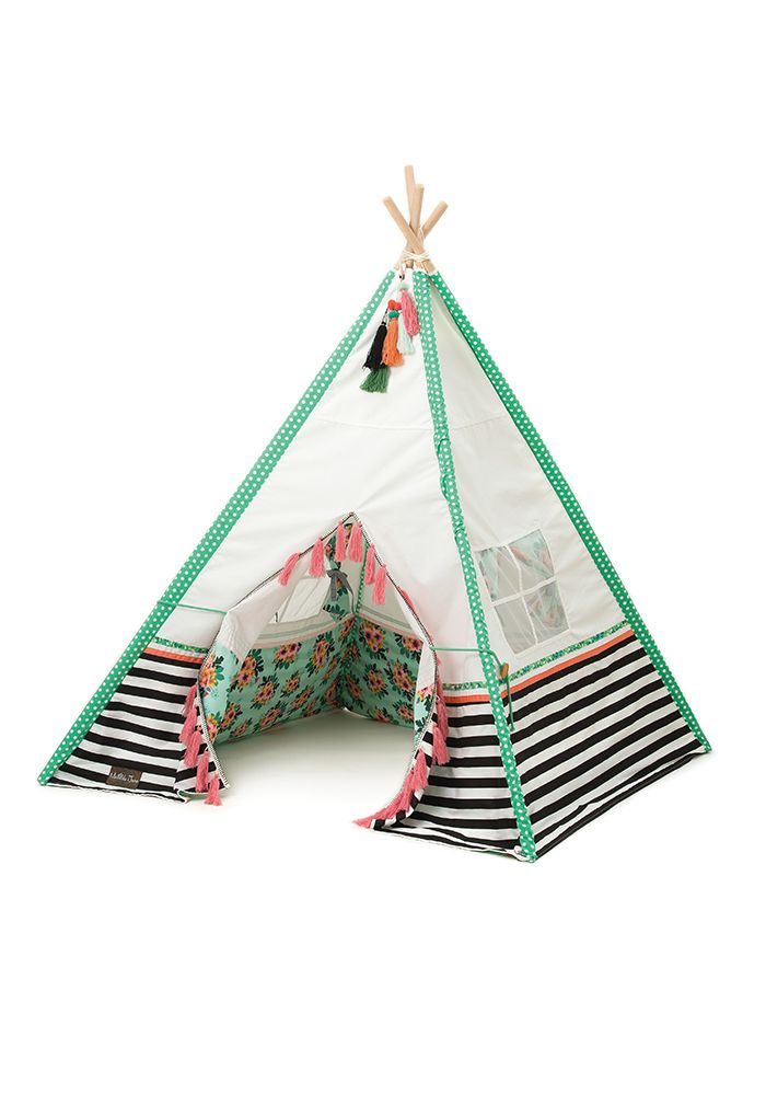 7c09ecbfa0b Barley Fields Play Tent - Matilda Jane Clothing