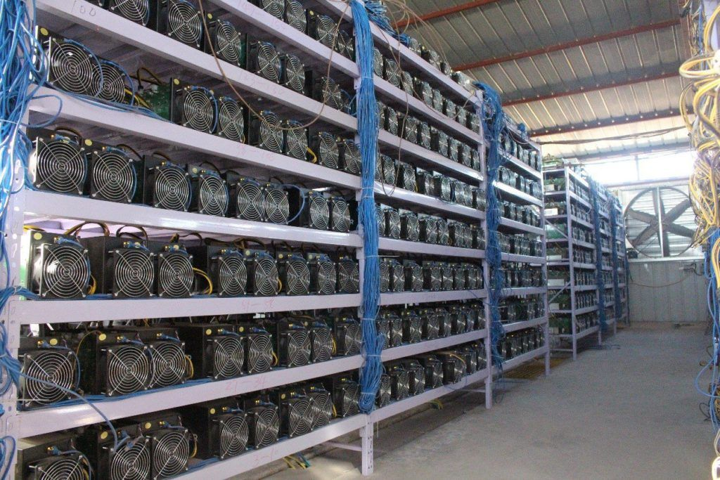 400 Cryptocurrency Miners Were Seized At Location In Kyiv Bitcoin Mining Pool Bitcoin Mining Bitcoin