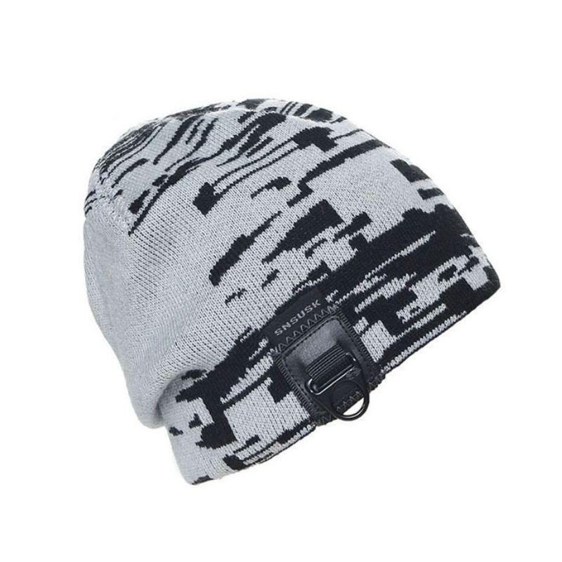 2500058332fff Caliente gorro de punto para invierno perfecto para Esquiar en la nieve  Hombre y Mujer. Tienda Online para comprar gorras y gorros de temporada.