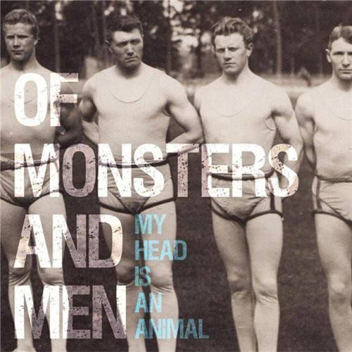 Of Monsters And Man - My Head Is An Animal
