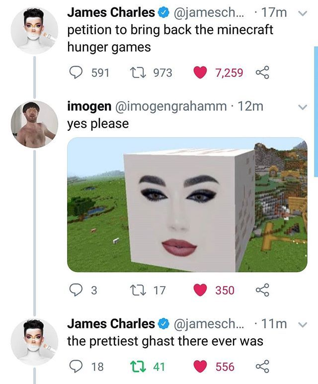 Calvin Schubert Calvin Schubs Instagram Photos And Videos Funny Pictures James Charles Charles Meme