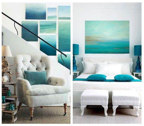 5 tips para decorar la casa de playa punta negra beach for Decoracion de casas de playa modernas