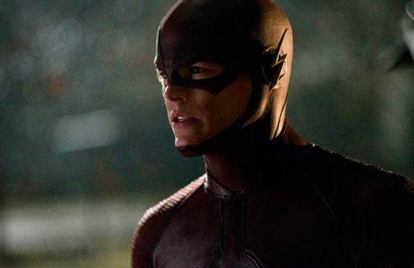 'The Flash': galería de imágenes del episodio piloto - Álbum de fotos - SensaCine.com