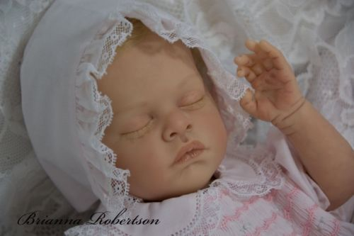 Reborn Doll Baby Girl Coco by Natalie Blick SOLD OUT Limited Edition